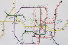 Ankara'ya 11 yeni metro hattı