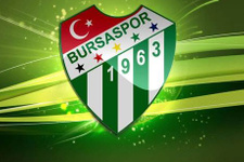 Bursaspor'a vergi uzlaşması yaradı