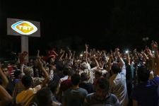 TRT'de FETÖ operasyonu! 42 gözaltı!