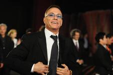 Van Damme'dan Türkiye'ye anlamlı darbe mesajı!