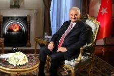 Binali Yıldırım'dan flaş Suriye açıklaması 6 ay içinde...
