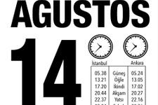 14 Ağustos'ta ne olacak nereden çıktı bu 14 Ağustos?