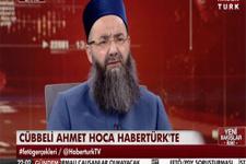 Cübbeli Ahmet Hoca darbe gecesi yaşadıklarını anlattı