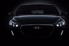 Hyundai'nin yeni İ30'u göründü