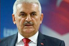 İşte Başbakan Yıldırım'ın sürpriz dediği Suriye planı!