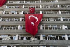 Vekillerden Ankara Emniyeti'ne ziyaret