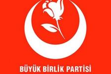 Malatya'da BBP il başkanı istifa etti