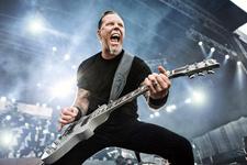 Metallica'dan hayranlarına büyük müjde! 8 yıl aradan sonra...