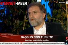 Ahmet Hakan'dan askerlik cevabı