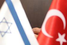 Türkiye-İsrail anlaşması TBMM'de kabul edildi