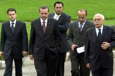 Erdoğan'ın yakın koruması da FETÖ'cü çıktı