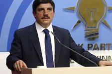 AK Partili Aktay'dan HDP'ye sert sözler