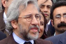 Can Dündar yine Erdoğan'ı Batı'ya şikayet etti
