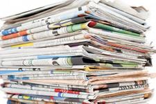 Bütün gazeteler 1 günlüğüne TEK GAZETE olarak çıksın!
