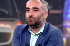 İsmail Saymaz'dan yeni DEAŞ bombası
