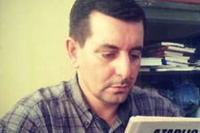 Azerbaycan'da FETÖ tutuklaması evinde ne bulundu