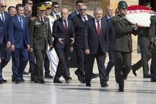 YAŞ üyeleri kimler işte yeni Yüksek Askeri Şura