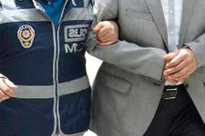 Mersin FETÖ operasyonu eski AK Partili Başkan gözaltında