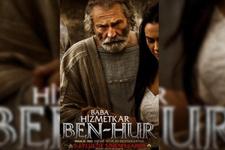 Haluk Bilginer'li Ben-Hur geliyor!