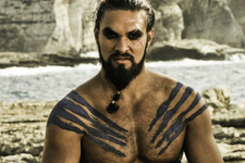 Khal Drogo Game Of Thrones'a geri mi dönüyo?