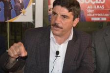 AK Partili Aktay'dan Gaziantep açıklaması