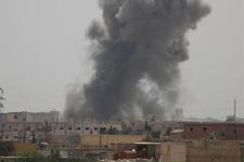 Suriye'de sıcak gelişme! Esad saldırı başlattı