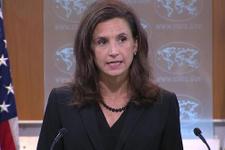 ABD'li sözcüden flaş YPG açıklaması