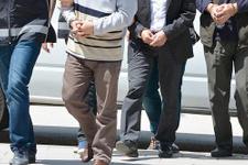 Manisa FETÖ operasyonu 3 kişi tutuklandı