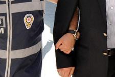 Tokat FETÖ operasyonu 9 polis gözaltında