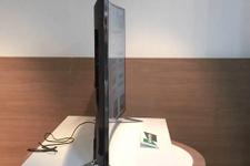 Vestel'den ilk yerli OLED TV
