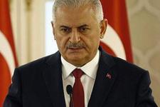 Binali Yıldırım'dan Suriye açıklaması: Asla izin verilmeyecek!