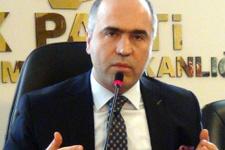 Eski AK Parti İl Başkanı FETÖ'den tutuklandı
