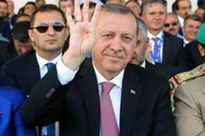Erdoğan, Kılıçdaroğlu'na teşekkür etti!