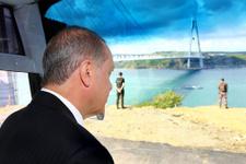 Erdoğan müjdeledi geçişler ücretsiz!