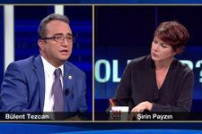 CHP'li Tezcan'dan Artvin iddiası!