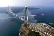 3'üncü Köprü nakliye maliyetlerini düşürecek