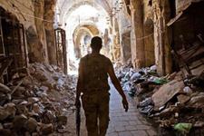 Suriye'de kim kiminle savaşıyor kim kime destek veriyor?
