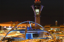 ABD'de havalimanına saldırı iddiası tahliye edildi!
