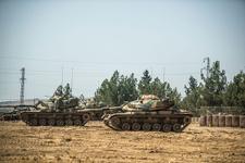 Tankımızı imha eden silah bakın hangi ülkenin çıktı!