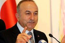 Dışişleri Bakanı'ndan flaş PYD açıklaması eğer geçmezlerse...