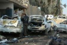 Terör örgütü IŞİD Kerbela'da katliam yaptı