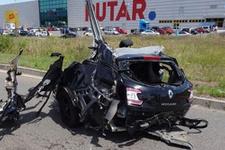 2 genç futbolcu kazada öldü!