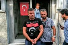 Davutoğlu'na ölüm tehdidi o kişi bakın kim çıktı!