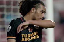 Galatasaray De Jong ve Denayer'i bitirdi