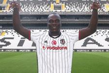 Beşiktaş'ın yeni transferi sakatlandı