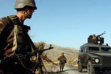 Tunceli'de özel güvenlik bölgesi kararı!