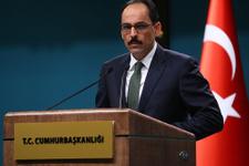 Cumhurbaşkanlığı'ndan flaş FETÖ ve PYD açıklaması