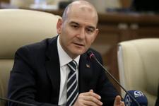 Süleyman Soylu İçişleri Bakanı oldu
