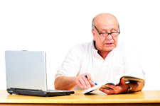 Emeklilik prim günü sorgulama işlemi