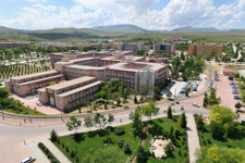 Selçuk Üniversitesi'nde 37 kişi açığa alındı